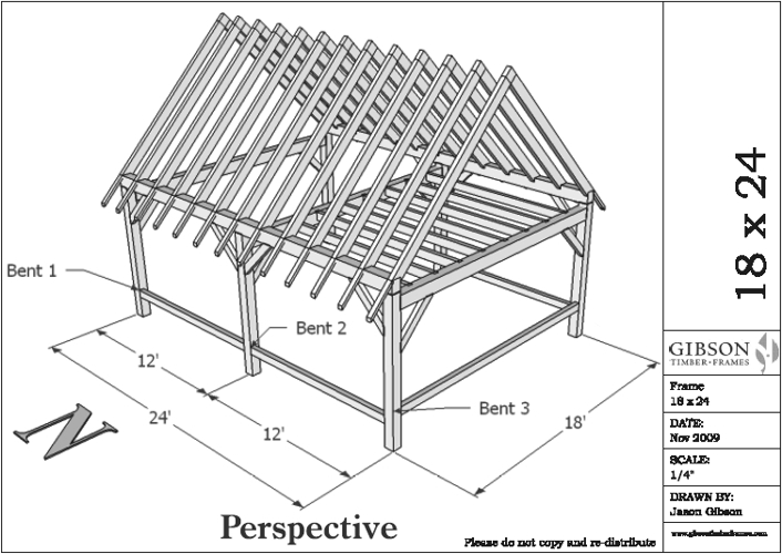 Online Store For Gibson Timber Frames For Timber Framing
